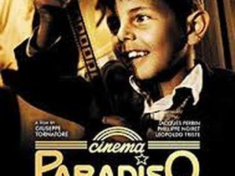 "CINÉ-CLUB - ""CINEMA PARADISO"""