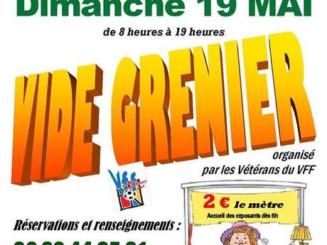 VIDE GRENIER À FONTENAY-LE-COMTE