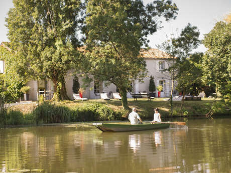 HOTEL-RESTAURANT L'AUBERGE DE LA RIVIÈRE