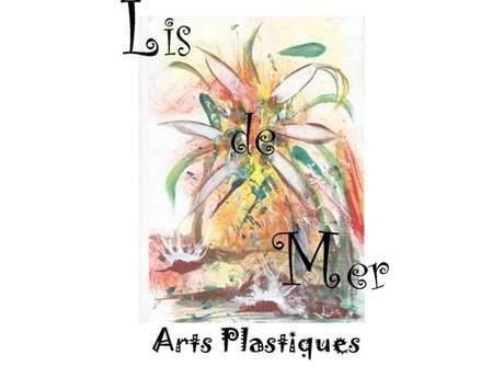LIS DE MER - ARTS PLASTIQUES