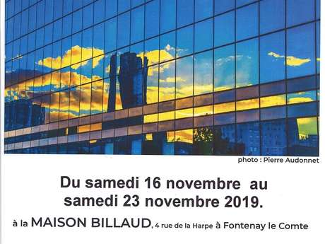 EXPOSITION DU CLUB PHOTO FONTENAISIEN