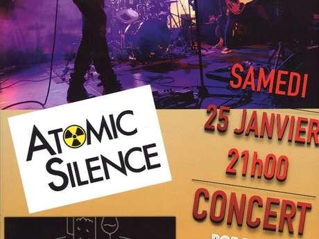 ATOMIC SILENCE