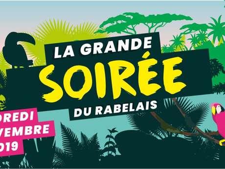 LA GRANDE SOIRÉE