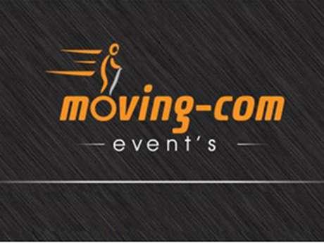 Moving - Com Event's
