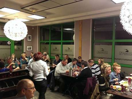 Ardwen Le Restaurant