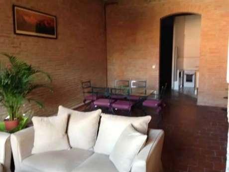 Studio l'Emmanuel - furnished house