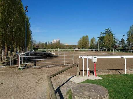 CENTRE EQUESTRE EQUILOISIRS