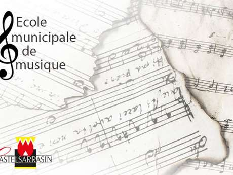 Concert « Les Pitchouns »