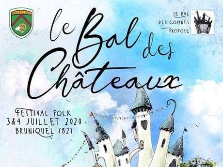 Le Bal des Châteaux