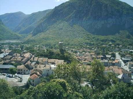 Fête d'Arignac