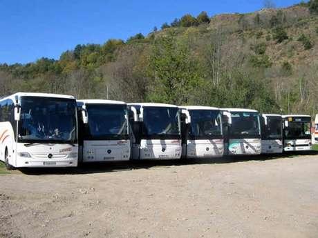 Excursion Touristique au Pas de la Case en Andorre