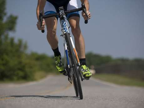 Aubrives vélo loisirs