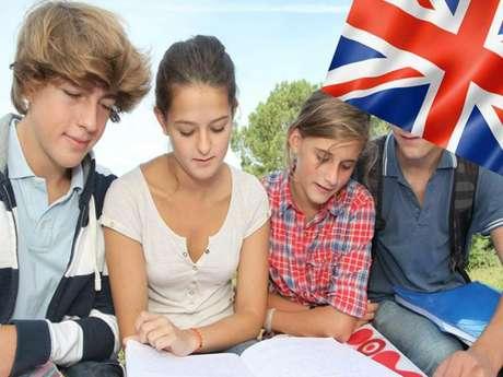 Séjour Linguistique British Camp à Génèbrières