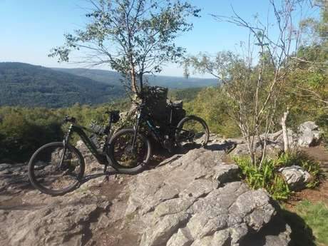 Location vélos électriques - Cycles Cordier