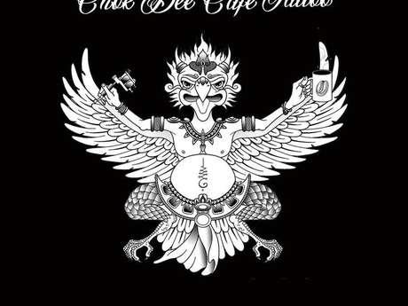 Chok Dee Café Tattoo
