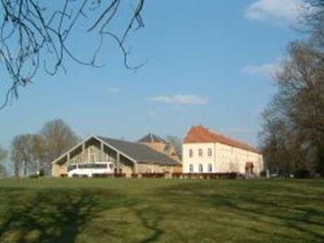 Gîte Etape - Ermitage Saint Walfroy