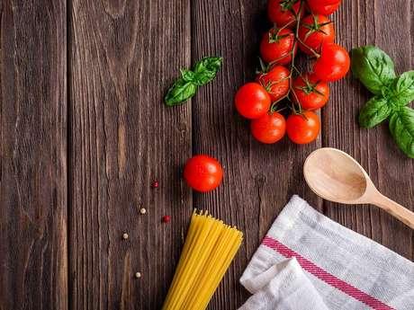 Atelier Cuisine au Foyer Septfontois