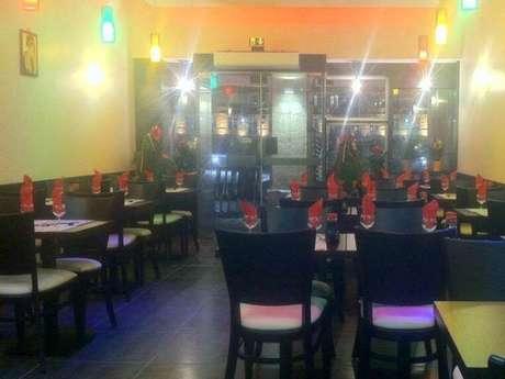 "Restaurant ""Sushido"""
