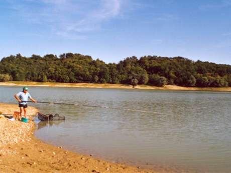 Pêche en Lomagne
