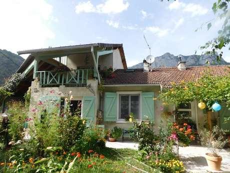 Guest house La Bexanelle
