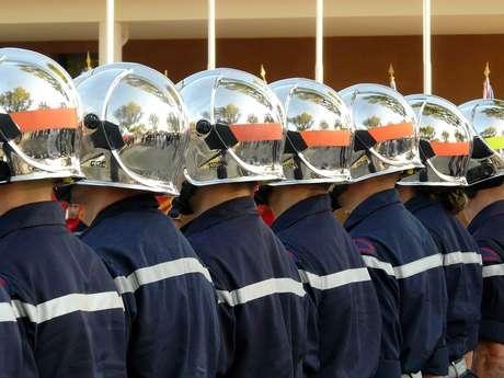 Amicale des sapeurs pompiers de Givet