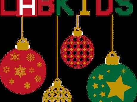Labkids : Ho ho ho, l'esprit de Noël 20 novembre 2019