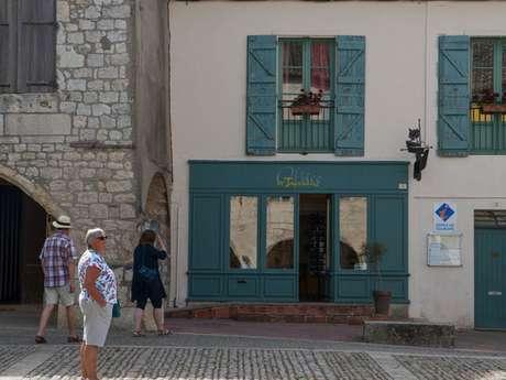 Office de Tourisme Lauzerte - Quercy Sud-Ouest