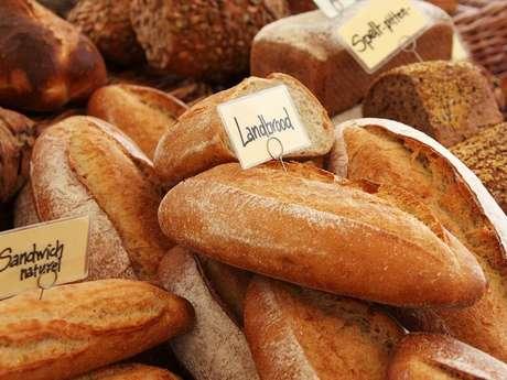 """Boulangerie-Pâtisserie """"Le fournil de Vireux"""""""
