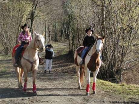 Centre Equestre del Barry
