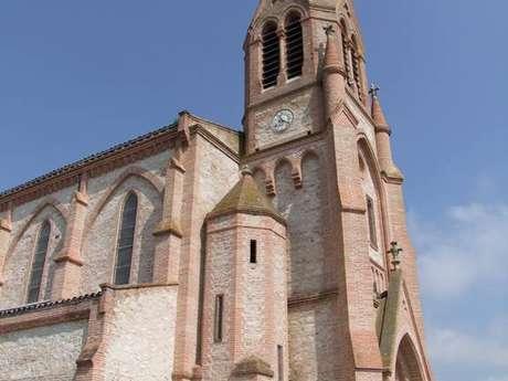 Eglise St Laurent