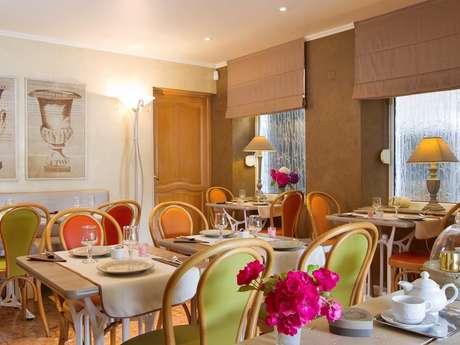 Restaurant Le Roosevelt