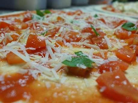 """Pizzeria """"Pronto Pizza"""""""