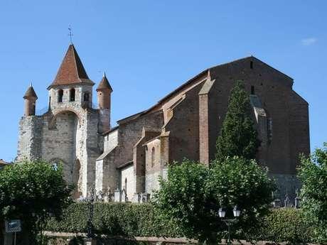 Aire de pique-nique - Eglise St PIERRE