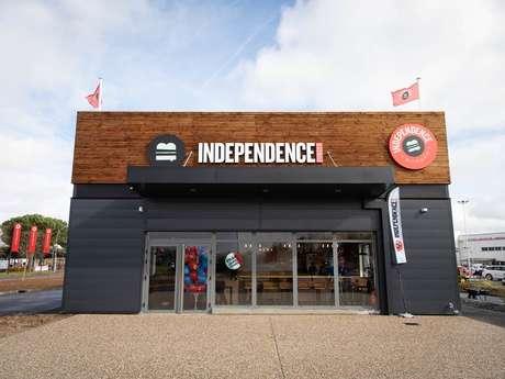 Independence Burger