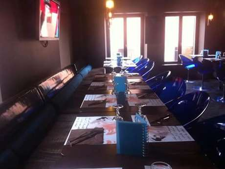 "Restaurant ""L'Elysé Bar"""