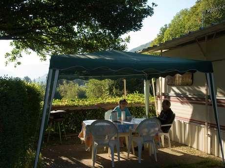 Municipal Camping La Coume