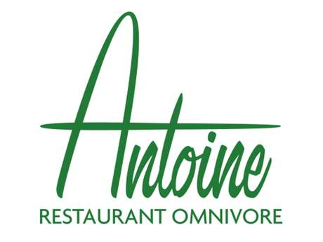 Antoine - restaurant omnivore