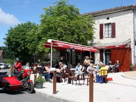 Le Café du Centre