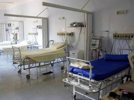 Hôpital local de Fumay