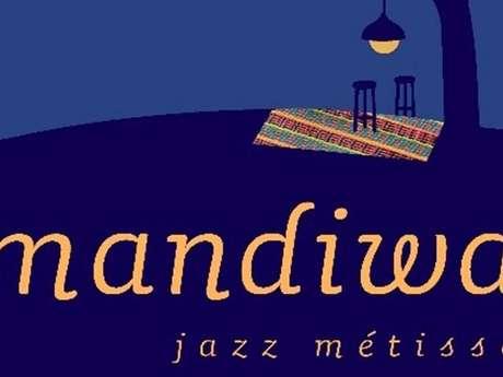 Soirée jazz métissé au Bazart