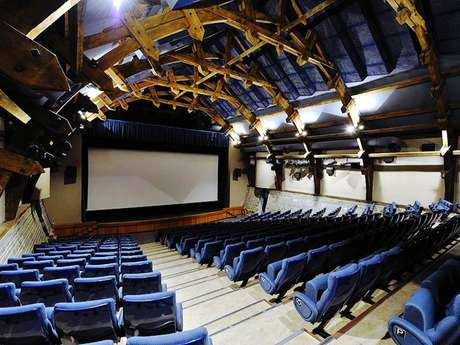 Le Manège (cinéma, spectacles)
