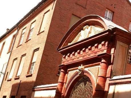 Private Mansion Lefranc de Pompignan