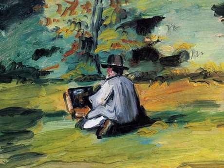 """Concours """"Peindre dans la rue"""""""