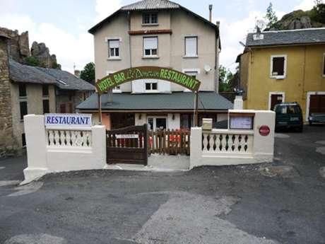 Auberge du Donezan