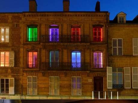 Maison d'Arthur Rimbaud - Maison des Ailleurs