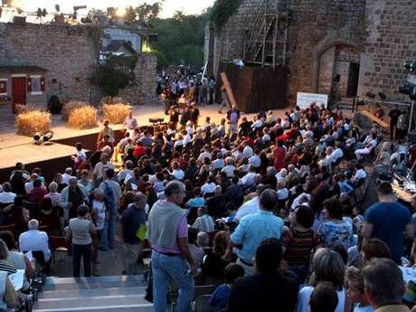 24ème Festival des Châteaux de Bruniquel