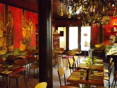 Restaurant Amorini