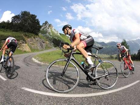 """Cyclosportive """"L'Ariégeoise"""""""