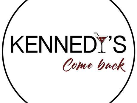 Come Back Kennedy (Bar à Tapas)
