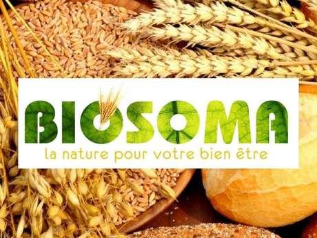 Biosoma - magasin bio